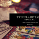 Twin Flame Tarot Spread A Guide to Finding Your Soul Mate