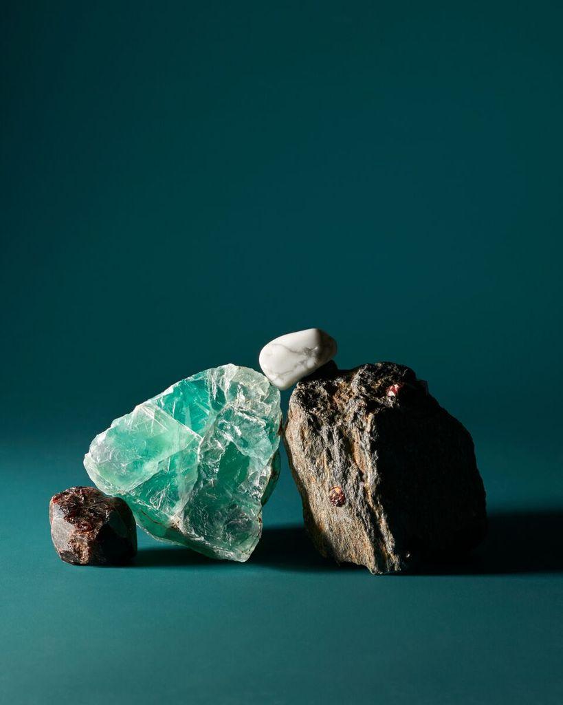 Crystals-for-Manifestation
